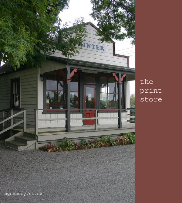 cobblestones museum the print store